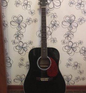 Гитара акустическая naranda DG220BK