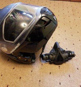 шлем модулар2. (2xl)