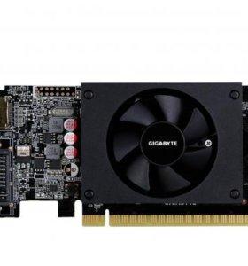 Хорошая видеокарта Geforce 1gb