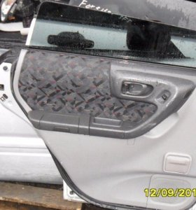 Дверь задняя левая Foroster Subaru Forester, SF5