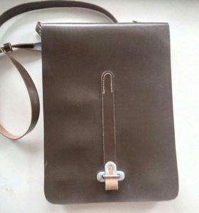 Сержанский планшет (сумка)