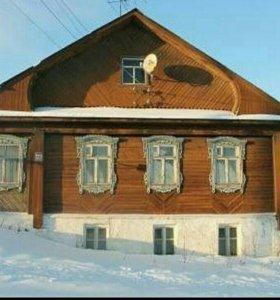 Дом, 126.5 м²