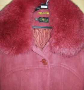 Пальто зима52-54