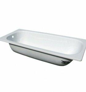 Ванна стальная 150х75