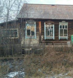 Дом, 45.5 м²