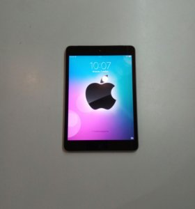 Планшет Apple iPad mini 2 16Gb Wi-Fi+SIM me800ru/a