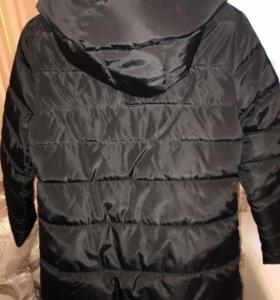 Женская, тёплая куртка