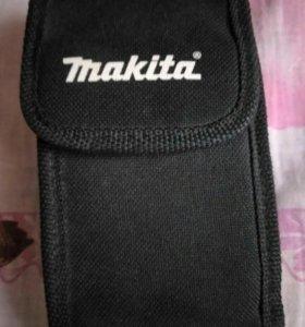 Лазерный дальномер makita
