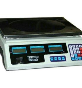 Весы электронные МИДЛ МТ 15 МЖА до 15 кг. (торговы