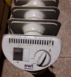 Радиатор масленный бу