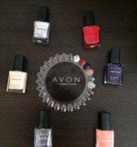 Товары от компании Avon