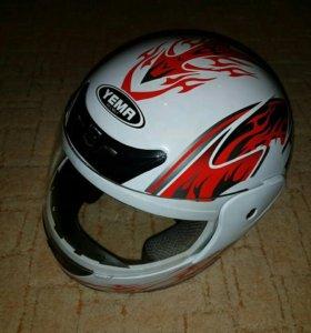 Мото / Защита / Экипировка Шлем Новый 🏍