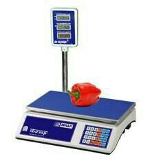 Весы электронные МИДЛ МТ 30 МГЖА до 30 кг. (торгов