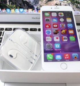 Apple iPhone 4s/5/5s/6/6s/7 новые +гарантия
