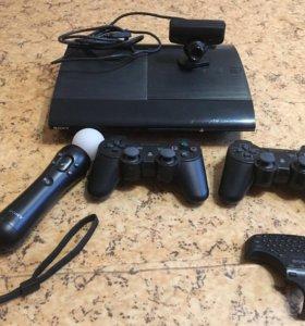 Sony PlayStation-3 500gb