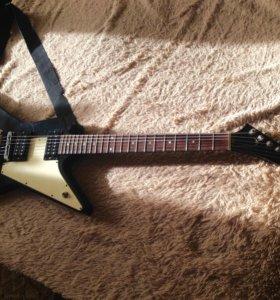 Gibson Explorer 2005 made in USA