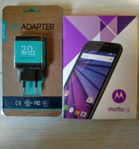 Motorola Moto g3 XT1541 2/16