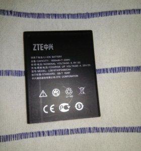 Аккумулятор ZTE GF3
