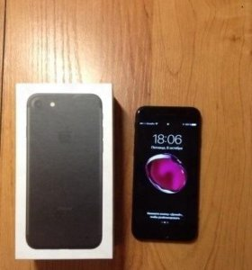 7 iPhone копия гарантия