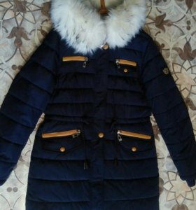 Куртка женская зимняя (Парка)