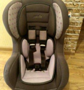 Автомобильное детское кресло nania