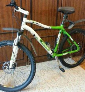 Велосипед горный, спортивный, Haro