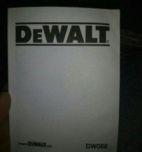 Продам лазер Dewalt