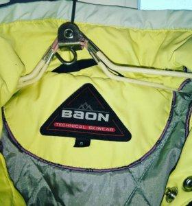Горнолыжная куртка Baon, р M