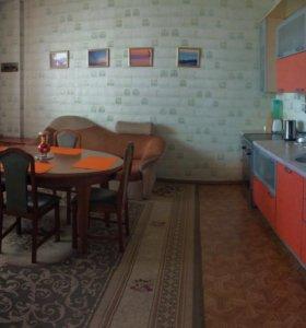 Квартира, 4 комнаты, 142 м²