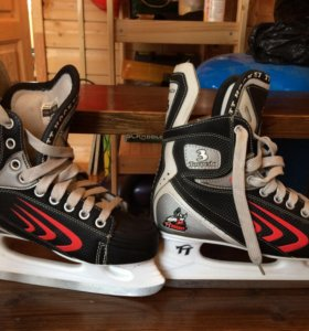 Коньки мужские хоккейные Torpedo3