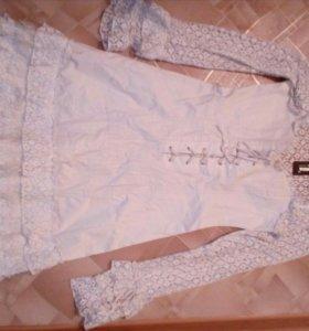 Платье,обмен 38-40 размер