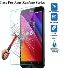Защита ASUS zenfone GO zb500kl, zb500kg.