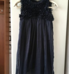Платье 8-11 лет
