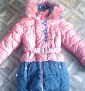 Куртка/пуховик зимняя