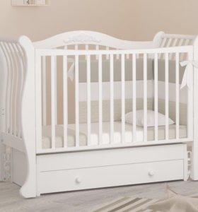 Детская кроватка Гандылян Габриэлла Люкс