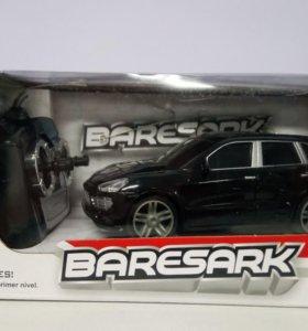 Радиоуправляемая машина baresark