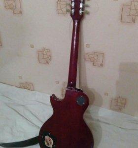 Гибсон гитара