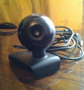 Web-camera USB 2.0 Logitech QuickCam
