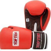 Боксерские перчатки TopTen Aiba