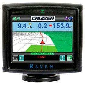 Навигатор Raven Cruizer 2