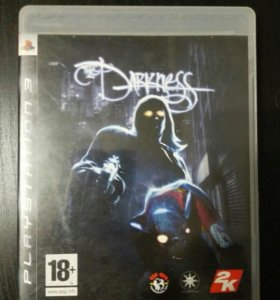The Darkness (игра PS3)