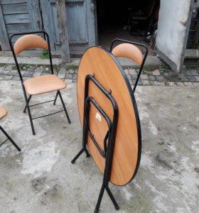 Мебель складная