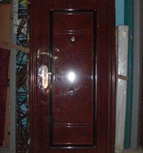дверь входная б\у
