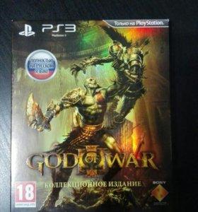 God of War 3 (игра PS3)