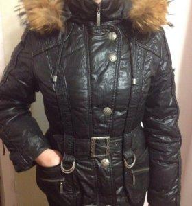 Куртка зимняя 48 р-р