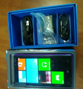 Продам смартфон Nokia lumia 820