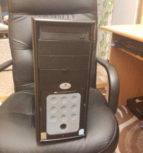 Ультрабюджетный компьютер для дома или офиса