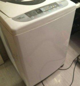 Машина стиральная бытовая автоматическая