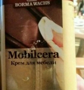 Крем для мебели Mobileera