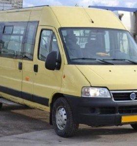 Продам микроавтобус Фиат Дукато